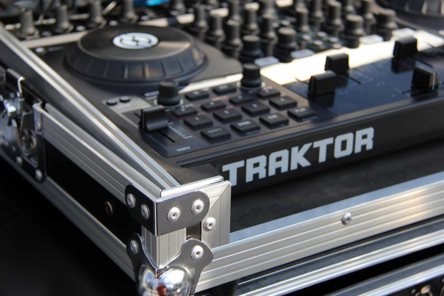 DJ Empfehlung, Peter Tümmler