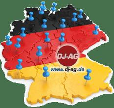 dj-ag.de, DJ Hannover