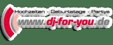 Peter Tümmler, dj-for-you.de, hannover
