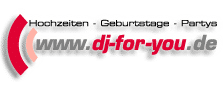 Hochzeit DJ Ronnenberg, dj-for-you.de, hannover