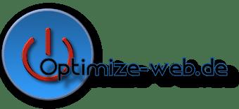optimize web.de, Web Design & Seo Optimierung